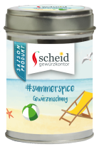 Summerspice